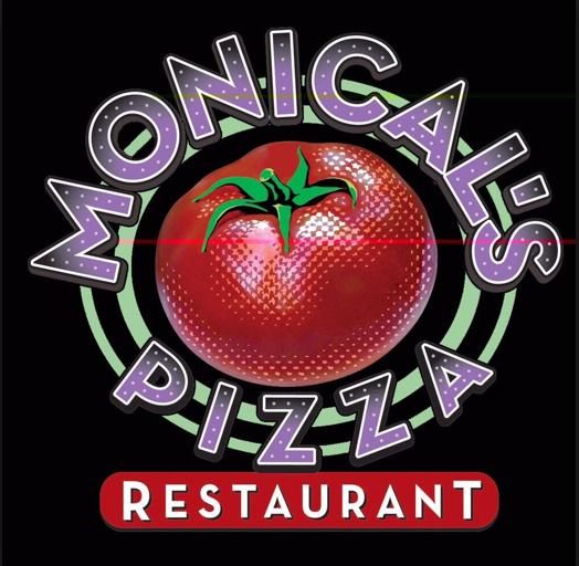 Monical's pizza day/night for Thomas Paine